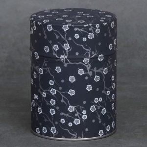 Boîte à thé washi Uruido