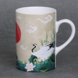 Mug pour le thé – Kanna