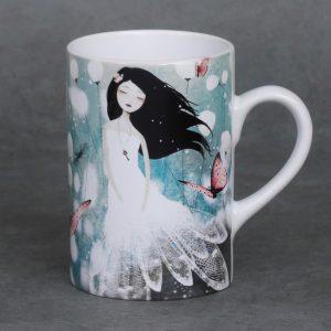 Mug pour le thé – Memories