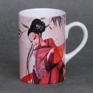 Mug pour le thé – Promenade