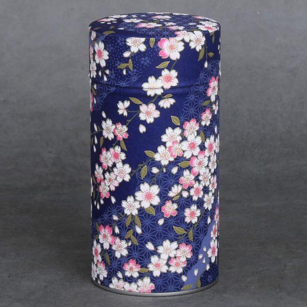 Grande boîte à thé washi Soshino