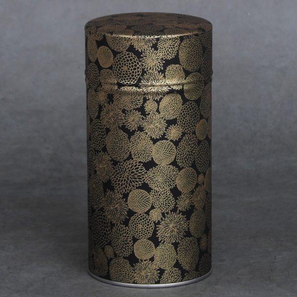 Grande boîte à thé washi Suwa