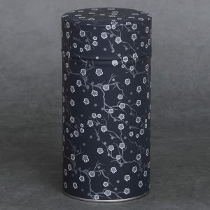 Grande boîte à thé washi Uruido