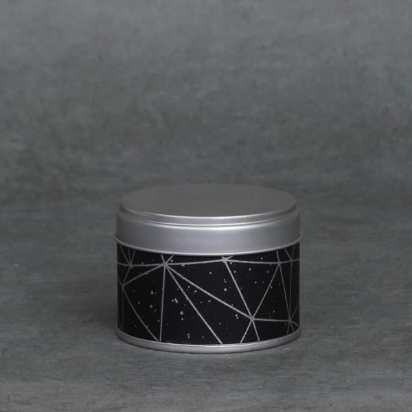 Boîte à thé washi Hiranai