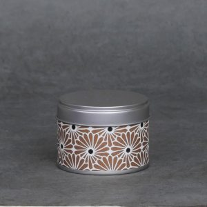 Boîte à thé washi Shirane