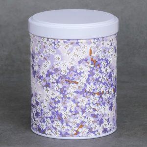 Boîte à thé washi Agono