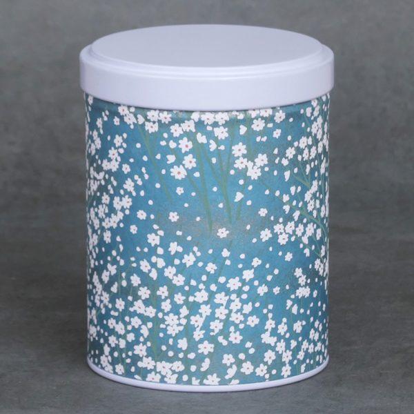 Boîte à thé washi Himeji