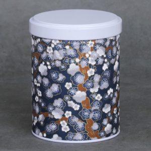 Boîte à thé washi Kahma