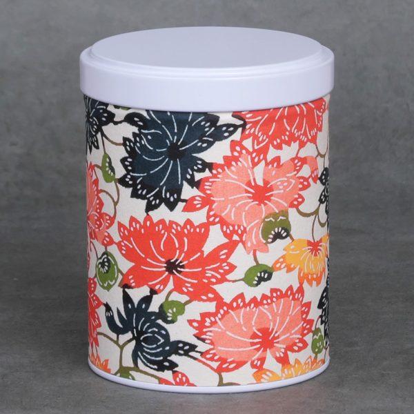 Boîte à thé washi Kaizu