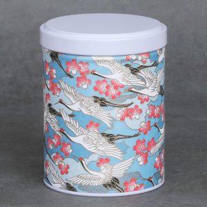 Boîte à thé washi empilable