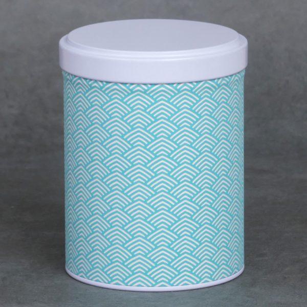 Boîte à thé washi Nagai