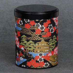 Boîte à thé washi Nakaedo