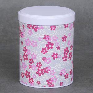 Boîte à thé washi Niigata