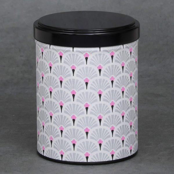Boîte à thé washi Saitama