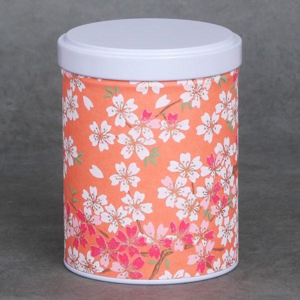 Boîte à thé washi Sapporo