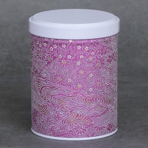 Boîte à thé washi Yato