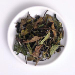 Thé blanc Fujian Bai Mu Dan bio
