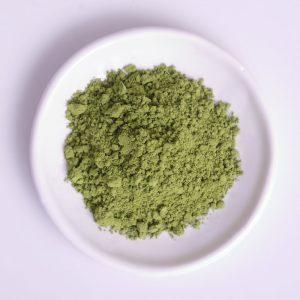Thé vert Matcha bio