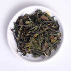 Thé blanc bio Perle Blanche