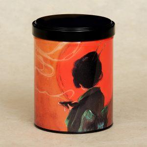Boîte à thé Shimoda