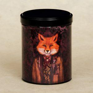 Boîte à thé Lord - Minasmoke