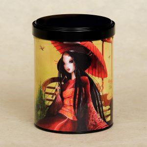 Boîte à thé Ombrelle