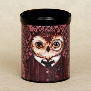 Boîte à thé Peter Bird