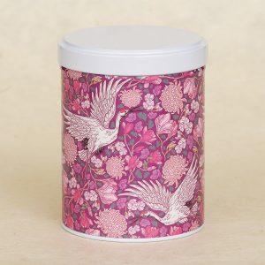 Boîte à thé Uruma