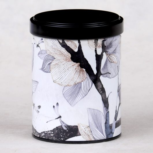 Boîte à thé Tamashi