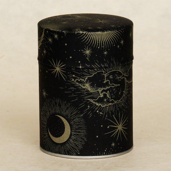 Boîte à thé washi Luna