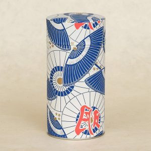 Boîte à thé washi Akune