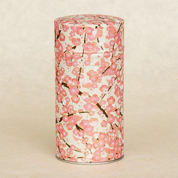 Grande boîte à thé washi Kanaki