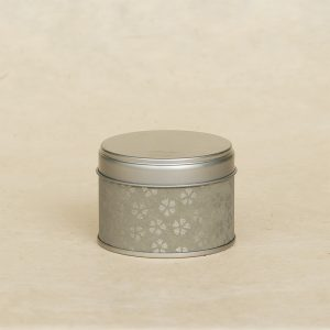 Petite boîte à thé washi Kashima