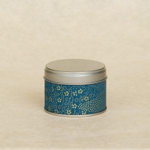Petite boîte à thé washi Myoko