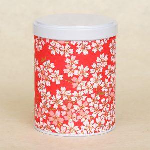 Boîte à thé washi Kazuno