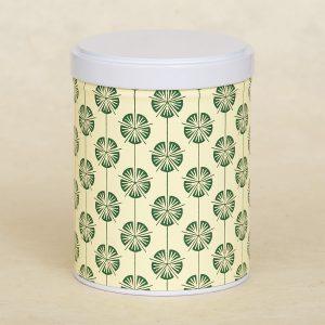Boîte à thé washi Kita