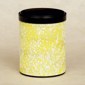 Boîte à thé washi Kosai