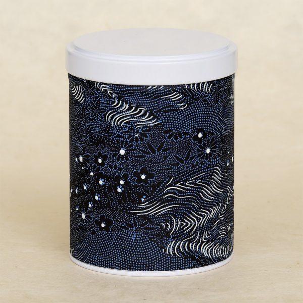 Boîte à thé washi Muroto