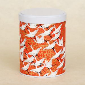 Boîte à thé washi Yao