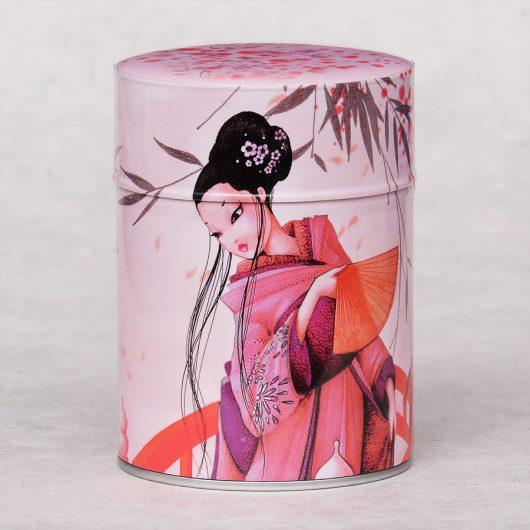Boîte à thé Promenade