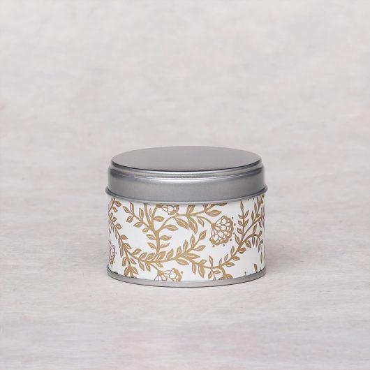 Boîte à thé voyge Akaishi