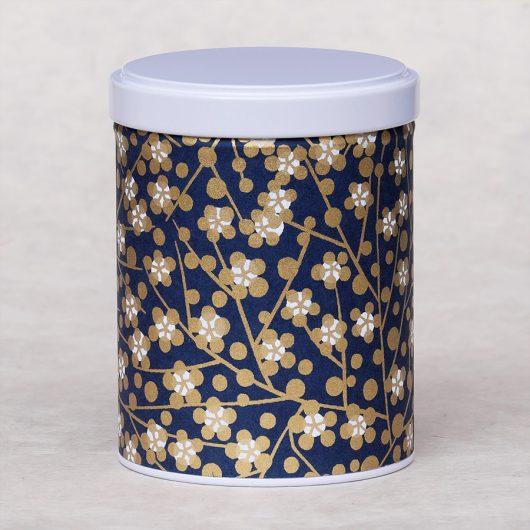 Boîte à thé washi Goruden