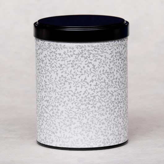 Boîte à thé washi Omura