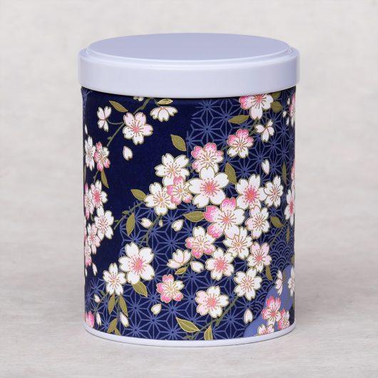 Boîte à thé washi Soshino