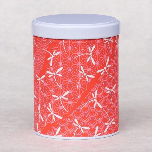Boîte à thé washi Tonbo