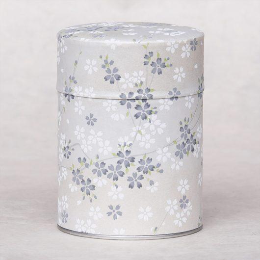 Boîte à thé washi tamana