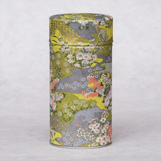 Boîte à thé Ozu