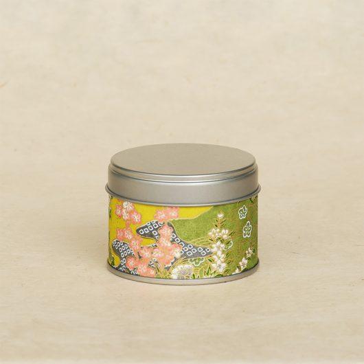 Boîte à thé voyage Ozu