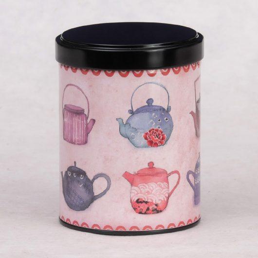 Boîte à thé Petites Théières