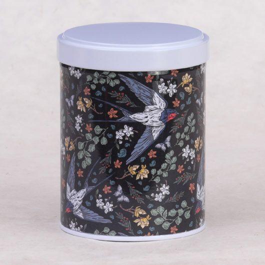 Boîte à thé Tsubame